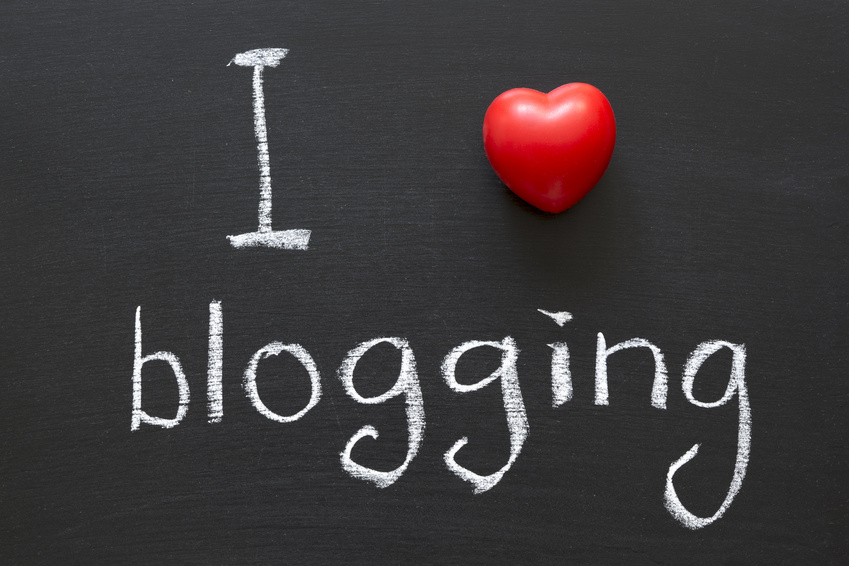Why I Created A Blog And Why You Should Too